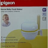PIGEON Home Baby Food Maker [PR050311] - Baby Food Processor